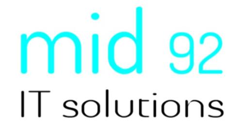 logo mid92